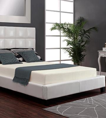 Review of Signature Sleep Memory Foam Mattress