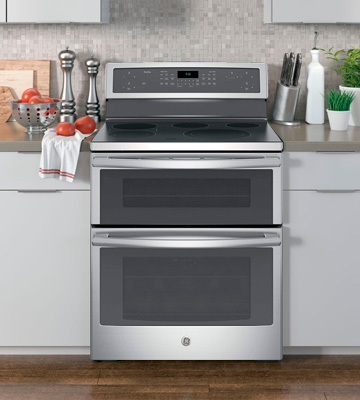 Review of GE PB960SJSS Electric Double Oven