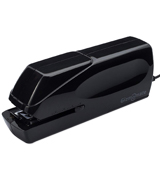 Gizmomate GM-X Automatic Electric Stapler, Heavy Duty Jam-Free 25 Sheet Full-Strip Capacity
