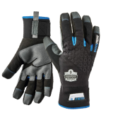 Ergodyne ProFlex 817WP Waterproof Work Gloves