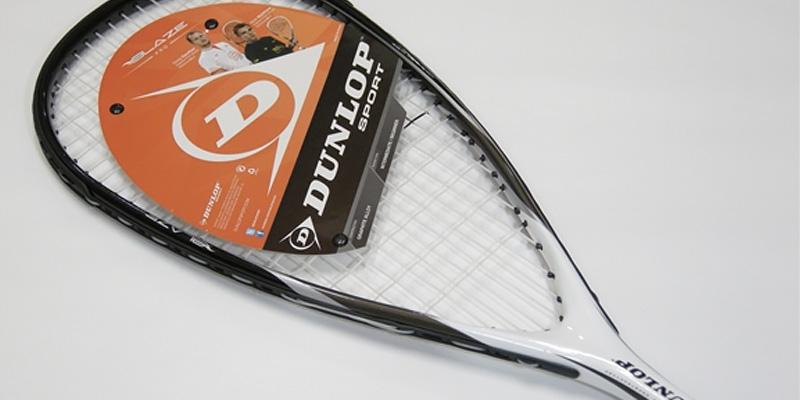 Detailed review of Blaze Pro Squash Racquet