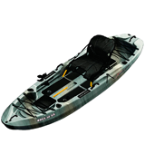 Sun Dolphin Boss SS Sit-On-Top Kayak