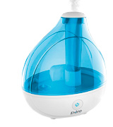 Pure Enrichment Ultrasonic Cool Mist Humidifier Quiet Operation