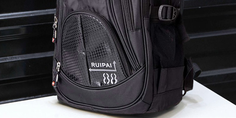 Review of Vbiger Ruipai School Bookbag