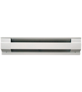 Cadet Manufacturing 09952 Baseboard Heater