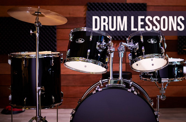 Best Drum Lessons Online