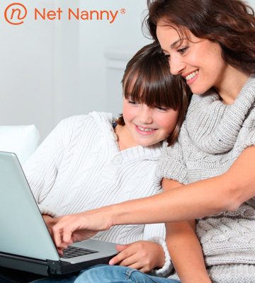 Review of Net Nanny Parental Control Software