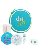 Dot Girl Products First Period Kit for Tweens