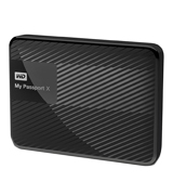 WD My Passport X for Xbox One Portable External Hard Drive