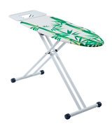 Mabel Home Solid Steam Iron Rest Ironing Board