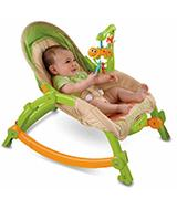 Fisher-Price T2518 Newborn-to-Toddler Portable Rocker