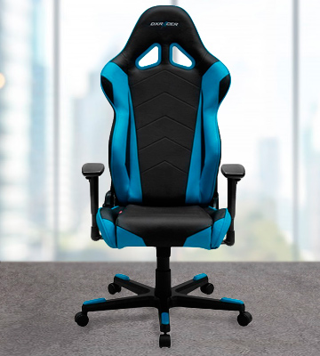Review of DXRacer DOH/RE0/NB Gaming Chair