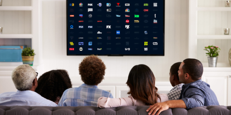 Review of PlayStation Enjoy live TV, sports, movies, news and your favorite must-watch TV