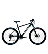 Steppenwolf Men's Tundra Pro Hardtail Mountain Bike