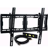 VideoSecu MF608B Tilt TV Wall Mount Bracket