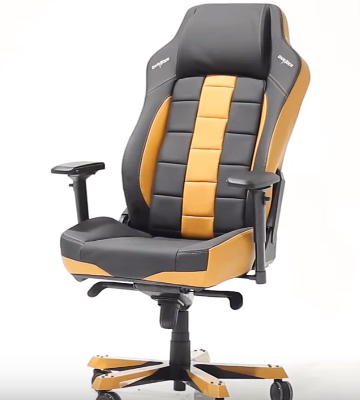 Review of DXRacer DOH/CE120/N Ergonomic Computer Chair