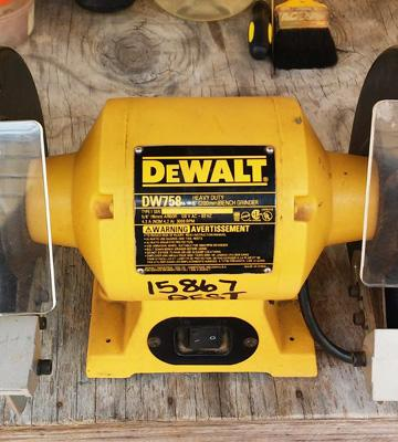 Review of DEWALT DW758 Overload Protection