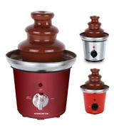 Ovente CFS43BR Chocolate Fountain