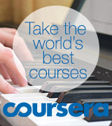 Coursera Online Piano Lessons