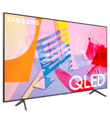 Samsung (QN55Q60TAFXZA) [Q60 Series] 55-Inch QLED 4K Smart TV with HDR (2020 Model)