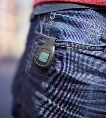 Review of Fitbit FB301C Wireless Activity Tracker