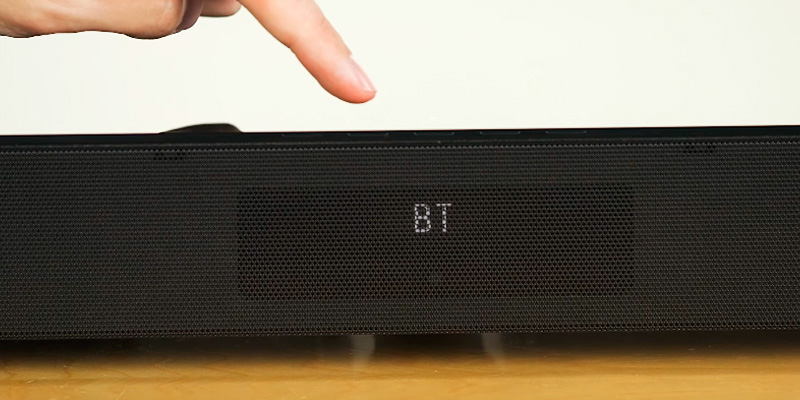 Review of Sony HT-XT2 2.1 Channel Sound Base with Bluetooth