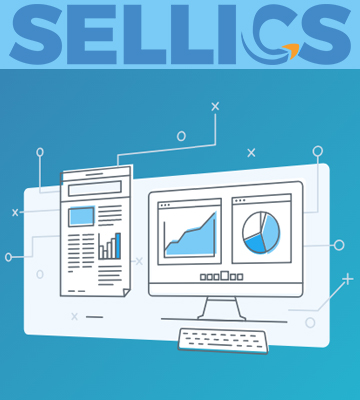 Review of Sellics Total Management Tools Suite: Always Reorder at the Right Time