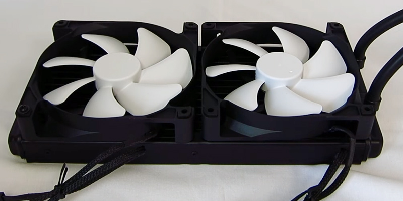 Detailed review of NZXT Kraken X61 All-in-One Liquid Cooling System