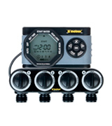 Melnor 53280 4-Outlet Digital Water Timer