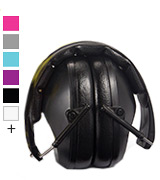Pro For Sho 34dB Noise Cancelling Shooting Ear Muffs