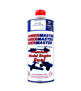 PowerMaster 20% Nitro RC Fuel