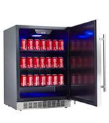 EdgeStar CBR1501SLD Beverage Cooler