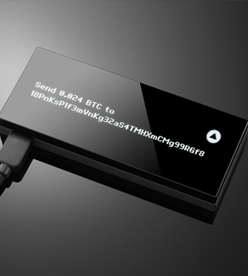 Review of KeepKey K1-14AM The Simple Cryptocurrency Hardware Wallet