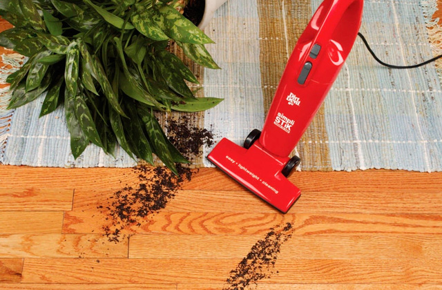 Best Stick Vacuums & Electric Brooms to Clean Your House