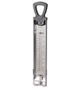 Taylor 8-inch Candy/Deep Fry Stainless Steel Thermometer