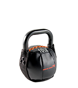 Bionic Body Soft Kettlebell with Handle