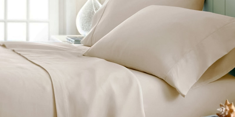 Review of LuxClub Deep Pockets Silky Soft Sheet Set
