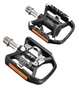 Shimano PD-T780 SPD Clipless Pedals