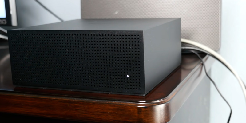 Review of Amazon Fire TV Recast Over-The-Air DVR
