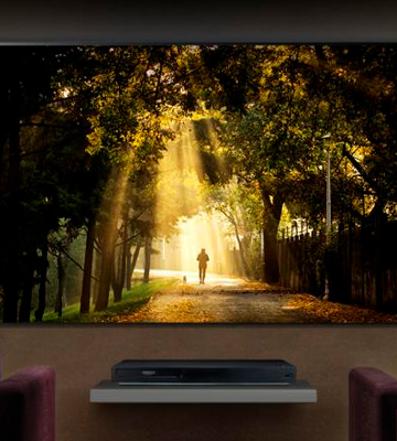 Review of LG UBK90 4K UHD Blu-Ray Player