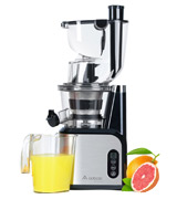Aobosi AMR8825 Wide Chute Anti-Oxidation Cold Pressed Juicer Extractor