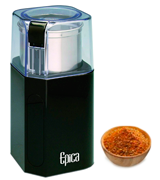 Epica SYNCHKG101296 Electric Spice Grinder & Coffee Grinder