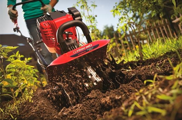 Best Tillers and Cultivators