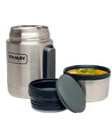 Stanley 10-01287-021 Adventure Vacuum Insulated Food Jar
