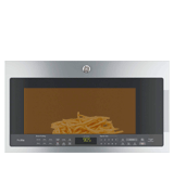 GE PVM9005SJSS Over-the-Range Microwave Oven