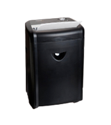 AmazonBasics AU1240MA 12-Sheet Micro-Cut Paper Shredder