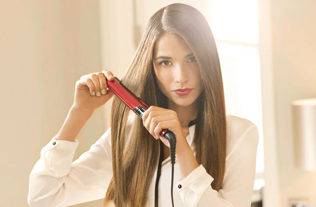 Best Ceramic Flat Irons for Silky Smooth Hair