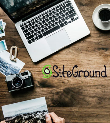 Review of SiteGround WordPress Hosting