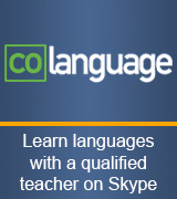 Colanguage French Teacher Online
