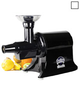 Champion Juicer G5-PG710 Commercial Heavy Duty Juicer, Black